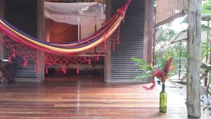 Hotel Luz de Luna, Hotely  Santa Teresa Beach - big - 6