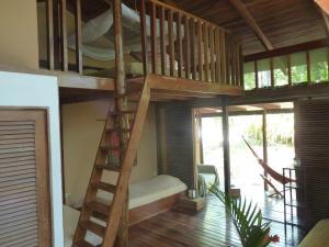 Hotel Luz de Luna, Hotely  Santa Teresa Beach - big - 25