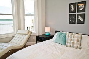 SOMA Union Square Apartment photos