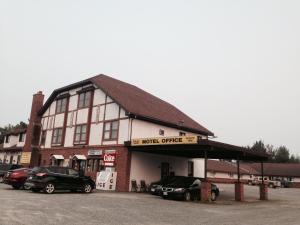 Englehart Motel