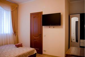 Отель Ягуар - фото 12