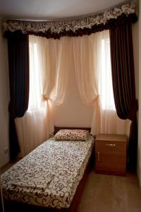 Отель Ягуар - фото 11