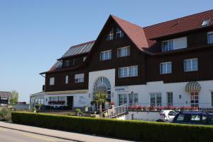 Seemöwe Swiss Quality Hotel - Güttingen