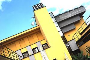 Hotel Ebe
