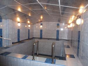 Отель Орлиное Гнездо - фото 3