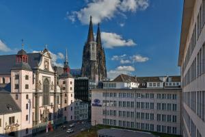 obrázek - Hilton Cologne