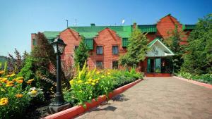 Отель Александровский двор - фото 1