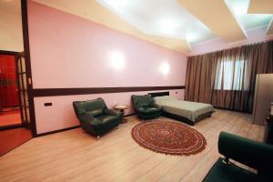 Отель Александровский двор - фото 27