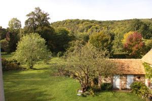 LES JARDINS DE L'AULNAIE, Bed and breakfasts  Fontaine-sous-Jouy - big - 8