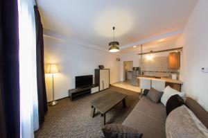 Apartament Hieronim