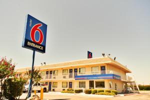 obrázek - Motel 6 Dallas - Irving