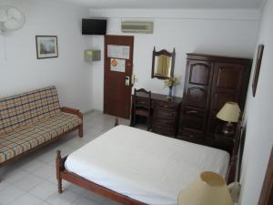 Hostel & Suites Zodiaco