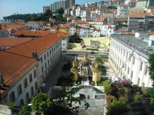 Apartment Rua Corpo de Deus in Coimbra