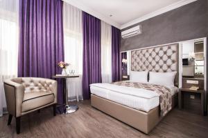 Киев - BonApart Hotel