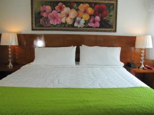Review Hotel Casa Mahanaim