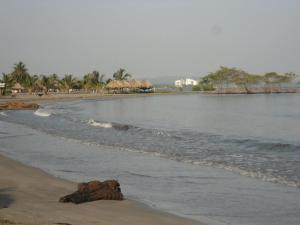Hotel Playa Dorada, Гостевые дома  Coveñas - big - 26