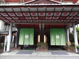 玉露祖亚日式旅馆