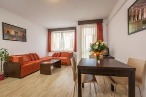 Prater Residence(Budapest)