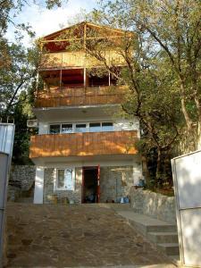 Voronin Guest House, Vendégházak  Gaszpra - big - 63