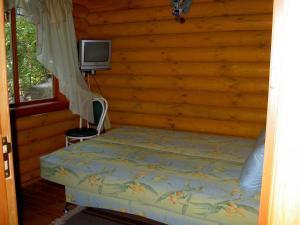 Voronin Guest House, Vendégházak  Gaszpra - big - 61