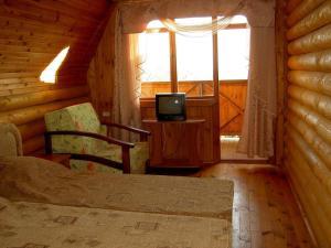 Voronin Guest House, Vendégházak  Gaszpra - big - 8