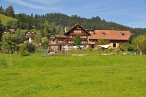 Countryside Appenzell