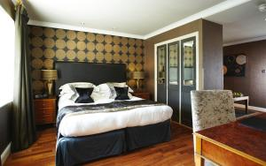 Rowhill Grange Hotel & Utopia Spa, Hotels  Dartford - big - 2