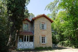 Château Pech-Celeyran, Nyaralók  Salles-d'Aude - big - 16