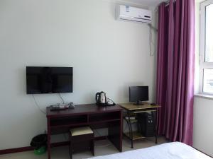 新疆伊栈国际青年旅舍