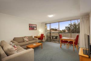 Quality Inn and Suites Knox, Aparthotely  Wantirna - big - 31