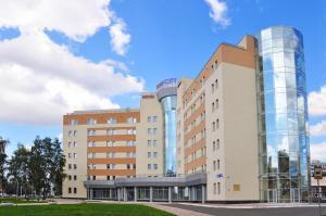 obrázek - Open City Hotel