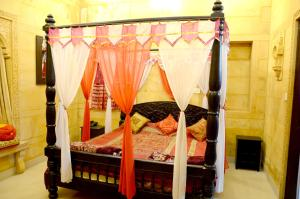 Hotel Royal Haveli, Hotels  Jaisalmer - big - 2