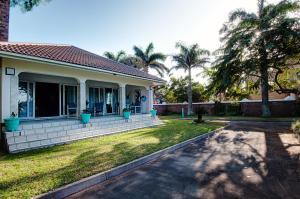 Amble Inn Guest House