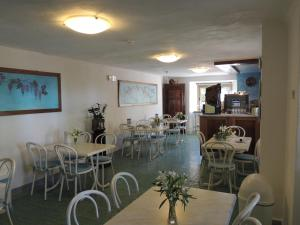 Albergo San Carlo, Hotel  Massa - big - 11