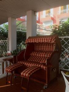 Albergo San Carlo, Hotel  Massa - big - 15