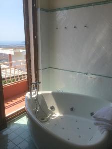 Albergo San Carlo, Hotel  Massa - big - 29