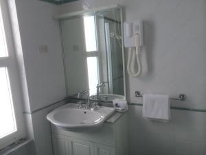 Albergo San Carlo, Hotel  Massa - big - 24