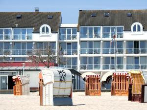 Ostsee-Hotel, Hotel  Großenbrode - big - 10