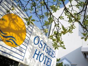 Ostsee-Hotel, Hotel  Großenbrode - big - 15