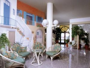 Ostsee-Hotel, Hotel  Großenbrode - big - 25