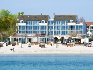 Ostsee-Hotel, Hotel  Großenbrode - big - 20