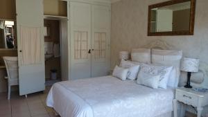 Riversway Guest House, Penziony  East London - big - 3