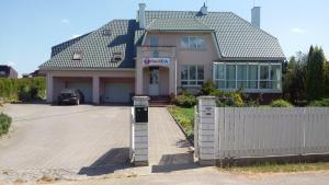 Гостевые дома Литвы