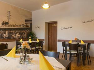 Hotel & Restaurant U NEDBÁLKU