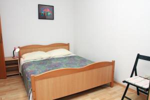 Apartments Sanader, Апартаменты  Трогир - big - 11
