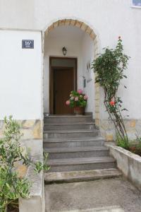 Apartments Sanader, Апартаменты  Трогир - big - 24