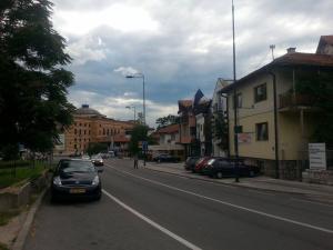 Hostel Bentbasa - фото 6