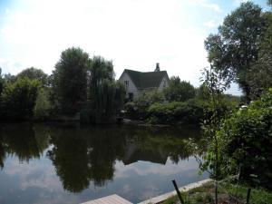 Гостевой дом Дача, Киев