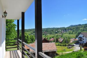 Transylvania Apartments, Aparthotels  Bran - big - 2