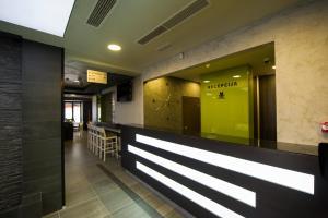 Hotel Comsar Rudo - фото 16